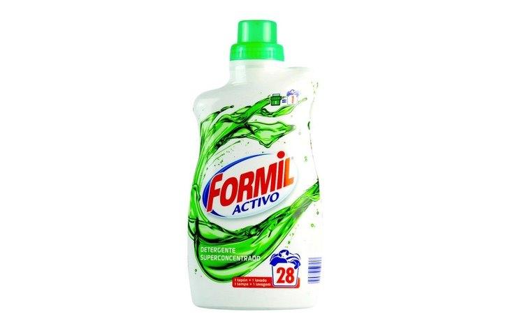 Formil (Lidl) Superconcentrado