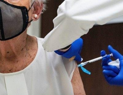 Un juez obliga por primera vez a vacuna contra el coronavirus a una anciana pese a la negativa de su familia