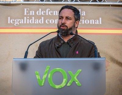 """VOX defiende el uso de la esvástica porque significa """"bienestar"""""""