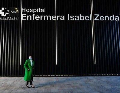 El desastre del Zendal, el hospital de Ayuso: varias horas sin luz, baños anegados y sin agua caliente