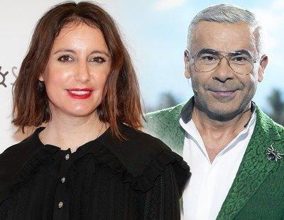 """Andrea Levy y Jorge Javier Vázquez se enzarzan por su pregunta sobre Ayuso: """"Hola, aliado feminista"""""""
