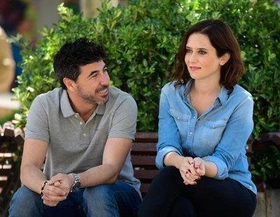 Ayuso y su novio, el estilista Jairo Alonso, rompen su relación tras cuatro años juntos