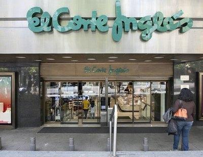 El Corte Inglés cierra definitivamente este centro comercial de seis plantas el 16 de enero