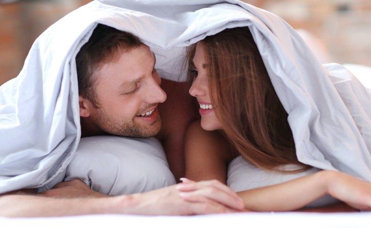 El estudio revela cómo influye el olfato en las relaciones sexuales