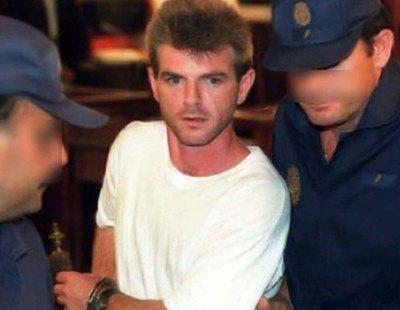 Miguel Ricart, el asesino de las niñas de Alcàsser, identificado en un edificio okupa de Carabanchel