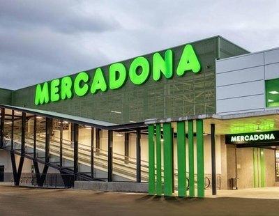 """Clientes de Mercadona denuncian """"engaño"""" por las rebajas que vende en sus supermercados"""