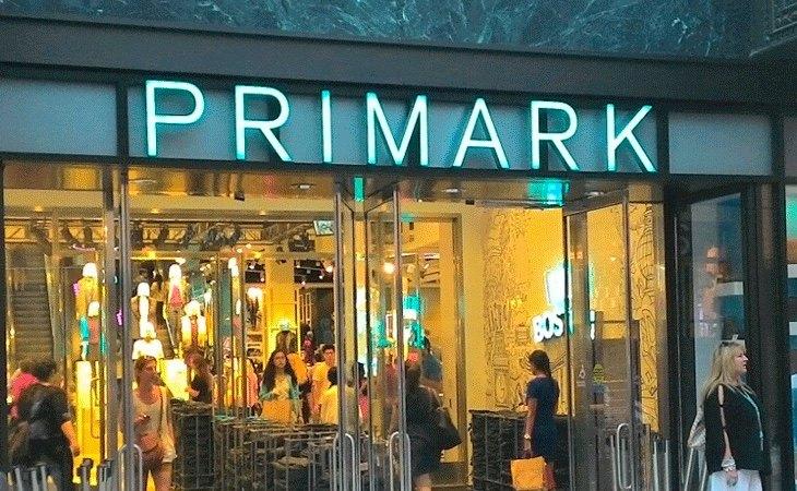 Primark concentrará en España un tercio de sus aperturas a nivel global