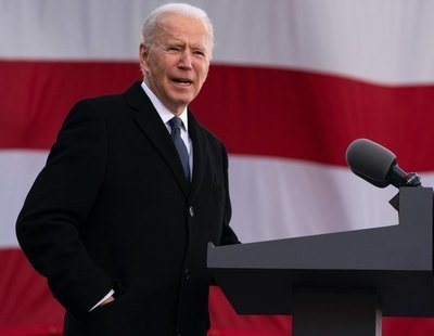 Así será la toma de posesión de Joe Biden como presidente de Estados Unidos