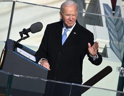 """Joe Biden ya es el 46º presidente de Estados Unidos: """"La democracia ha vencido"""""""