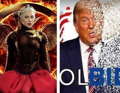 Los mejores memes de la toma de posesión de Joe Biden