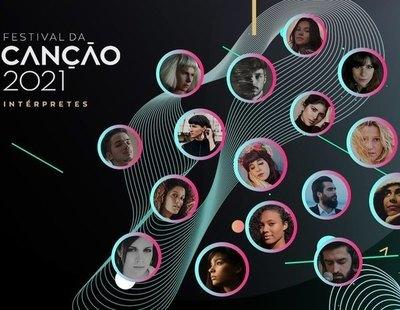 Portugal mantiene su esencia camino a Eurovisión 2021: Las canciones del Festival da Canção