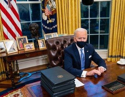 Los desafíos de Joe Biden como nuevo presidente de Estados Unidos