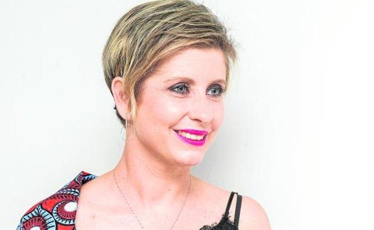 Esther Clavero, alcaldesa de Molina de Segura (Murcia)