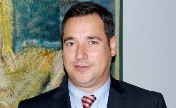 Juan Bautista Rosellló, diputado provincial de Alicante