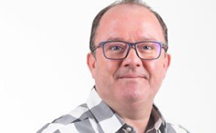 Manuel Alcalá, concejal de Sanidad de La Nucía (Alicante)