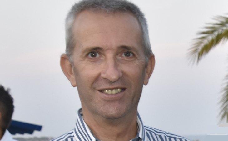 José Galiano, concejal de Sanidad de Orihuela (Alicante)
