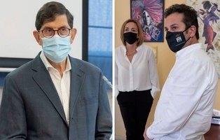 17 políticos que se han aprovechado de su cargo para colarse en la vacuna contra el coronavirus