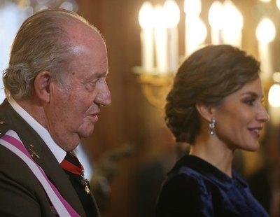 La venganza de la reina Letizia hacia el emérito rey Juan Carlos tras sus humillaciones, según la prensa extranjera