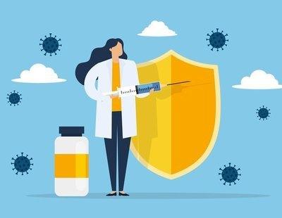 Con esta herramienta puedes calcular cuándo te tocará vacunarte contra el coronavirus