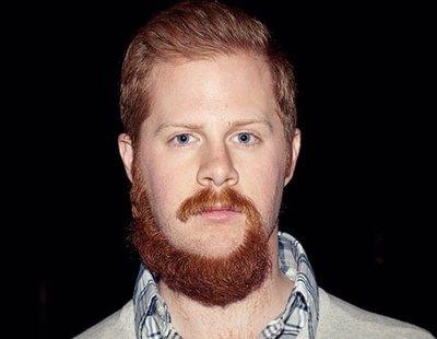 Cola de mono: la curiosa tendencia en barbas que se ha puesto de moda