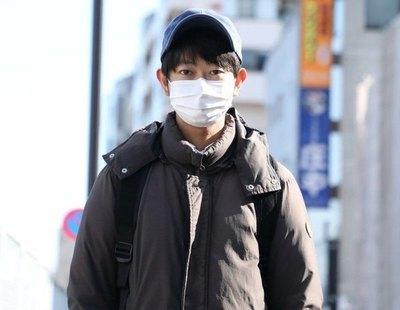 El japonés que se alquila por 80 euros por no hacer nada lo está petando