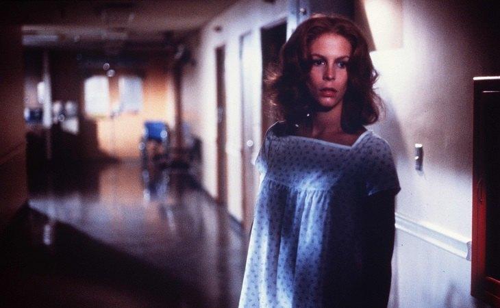 Jamie Lee Curtis en 'Halloween 2: Sanguinario', de Rick Rosentahl
