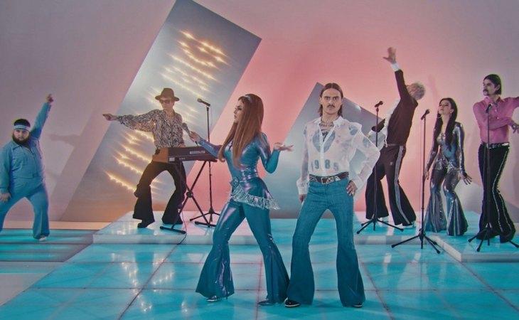Rusia arriesgó con Little Big y su 'UNO' para Eurovisión 2020