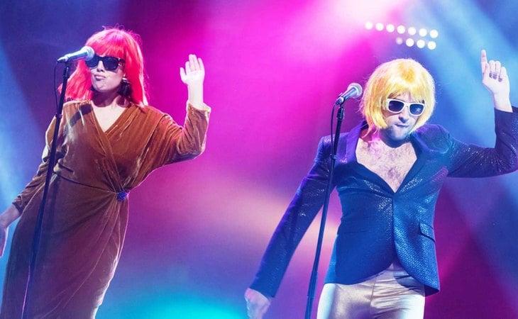 Ladilla Rusa se ha mostrado dispuesta a ir a Eurovisión