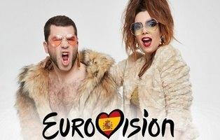 5 razones por las que Ladilla Rusa lo petaría en Eurovisión