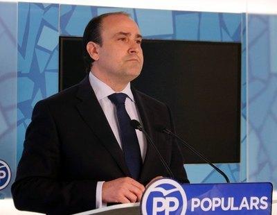 Investigan al secretario general del PP de Cataluña por presunta agresión sexual a una compañera de partido