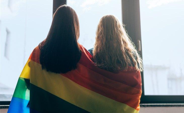 El heteropatriarcado hace pesar prejuicios sobre las relaciones lésbicas