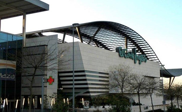 El Corte Inglés cierra su establecimiento en Guadalajara