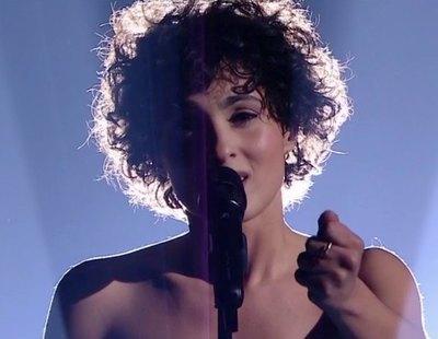 Barbara Pravi cumple las expectativas y representará a Francia en Eurovisión