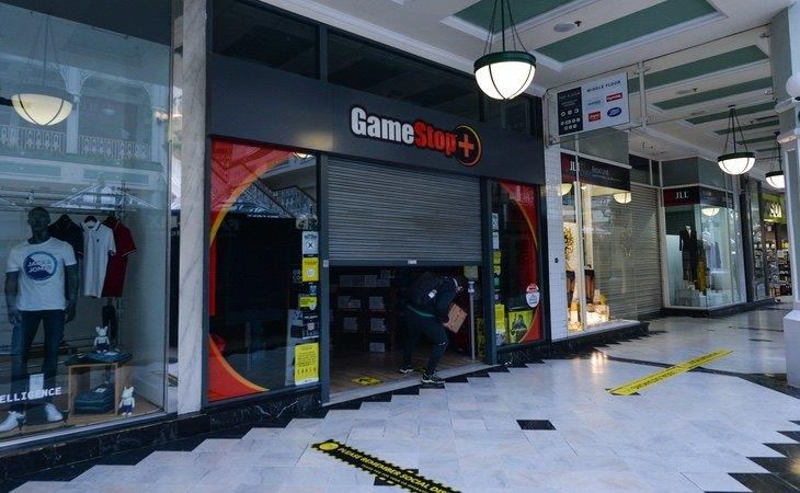 GameStop se encontraba en crisis antes de la operación iniciada en Reddit