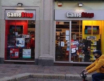 ¿Qué sucede con GameStop? La historia tras la guerra entre unos foreros y Wall Street