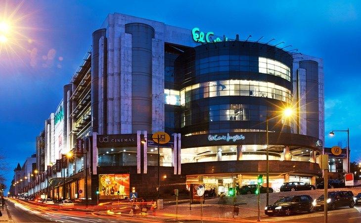 El centro se convertirá en el tercero de la compañía en Portugal