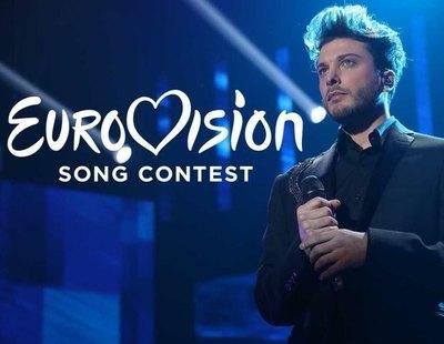 Blas Cantó contará en su preselección con puestas en escena distintas a las de Eurovisión