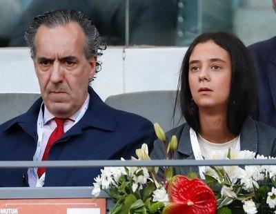 El monumental enfado de Marichalar con su hija Victoria Federica por saltarse las restricciones