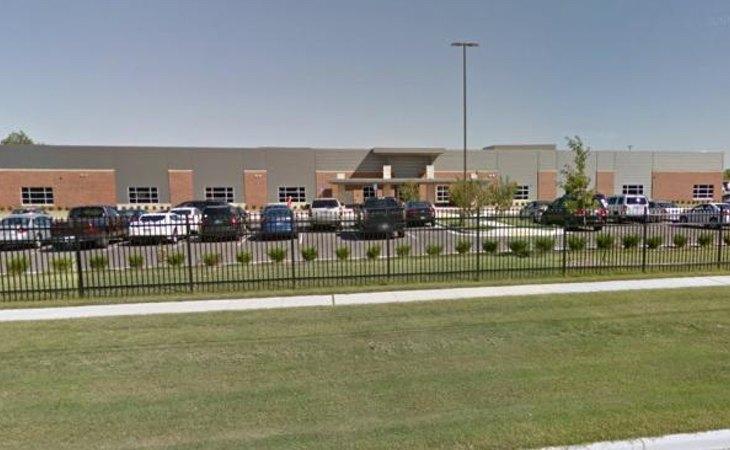 Rejoice Christian School en Owasso, Oklahoma (EEUU)