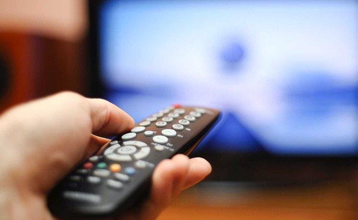 El excesivo tiempo que se dedica a la información sobre el coronavirus en televisión puedes ser perjudicial para la población