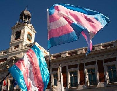 10 puntos clave del borrador de la Ley Trans
