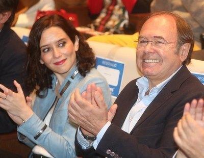 El presidente del PP de Madrid con Ayuso también recibió dinero en B, según Bárcenas