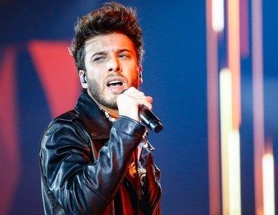 Marvin Dietmann dirigirá la puesta en escena de Blas Cantó en Eurovisión