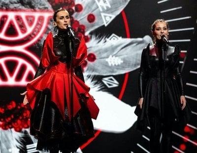 Go_A representará a Ucrania en Eurovisión 2021 con 'Shum' ¡Así es su canción!