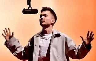"""Paul Rey (Melodifestivalen 2021): """"En Suecia es natural intentar de nuevo ir a Eurovisión"""""""