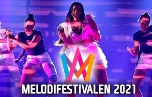 El Melodifestivalen más atípico da el pistoletazo de salida con su primera semifinal