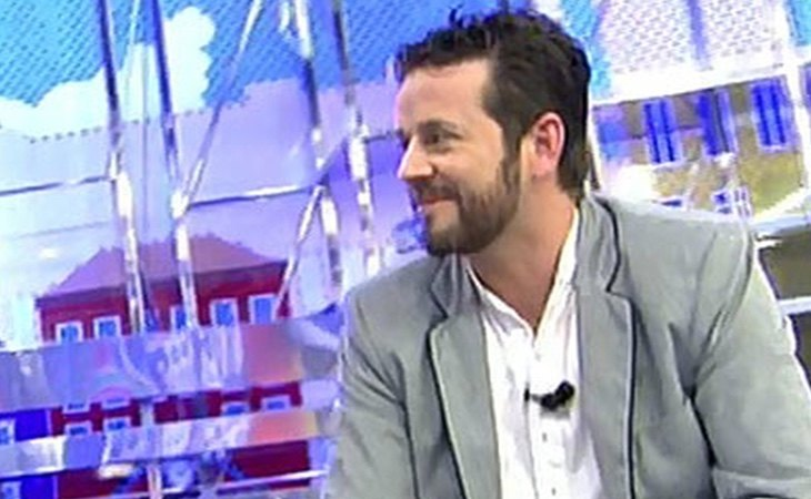 Javito ha reaparecido en televisión en contadas ocasiones, una de ellas, en 2014, en 'Sálvame'