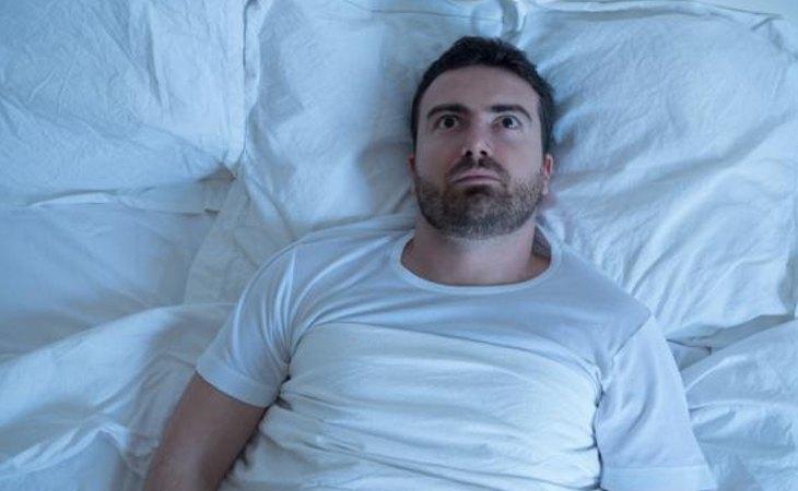 La parálisis del sueño, una parasomnia de lo más angustiante