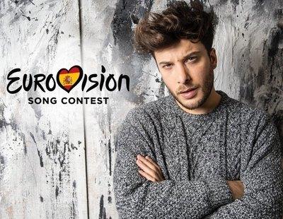 Las canciones de Blas Cantó para Eurovisión 2021 serán publicadas el 10 de febrero