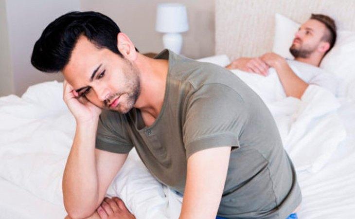 Tener sexo con tu ex puede tener consecuencias negativas